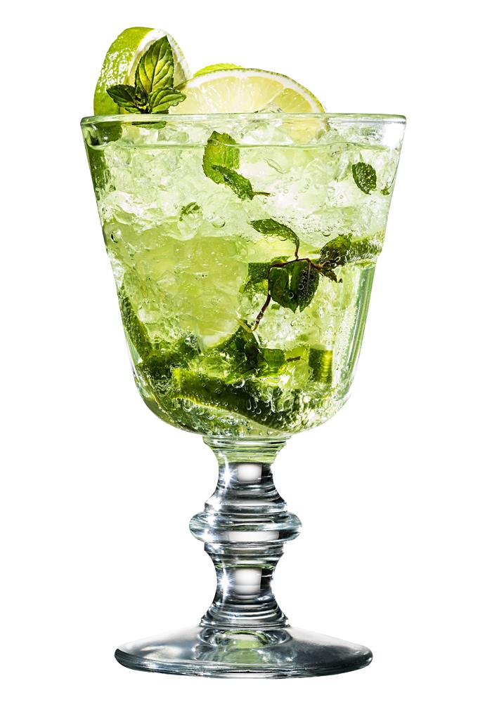 mojito cocktail rezepte